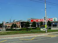 Interspar hypermarket